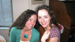 Bridget and I 2